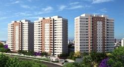 Apartamento à venda AV. ALDA   Apartamento residencial para venda, Centro, Diadema - AP6563.