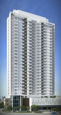 Apartamento à venda AV. BUSSOCABA   Apartamento residencial para venda, Vila Campesina, Osasco - AP6549.