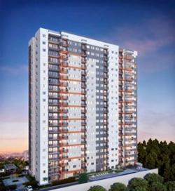 Apartamento à venda Rua ANTONIETA   Apartamento residencial para venda, Picanco, Guarulhos - AP6546.
