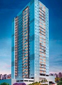 Apartamento à venda Rua MOZART   Apartamento residencial para venda, Vila Rosália, Guarulhos - AP6539.
