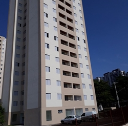 Apartamento à venda AV. MANOEL PEDRO PIMENTEL   Apartamento residencial para venda, Continental, Osasco - AP6534.