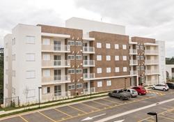 Apartamento à venda Rua SAPUCAI   Apartamento residencial para venda, Gramado, Cotia - AP6530.