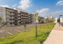 Apartamento à venda Rua SAPUCAI   Apartamento residencial para venda, Gramado, Cotia - AP6527.