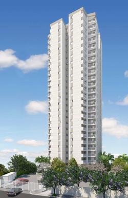 Apartamento à venda AV. JOSE ANDRE DE MORAES   Apartamento residencial para venda, Jardim Monte Alegre, Taboão da Serra - AP6518.