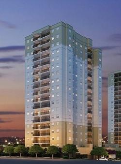 Apartamento à venda AV. RAIMUNDO PEREIRA DE MAGALHAES   Apartamento residencial para venda, Jardim Íris, São Paulo - AP6453.