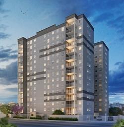 Apartamento à venda Rua  SAO BERNARDO   Apartamento residencial para venda, Cidade Mãe do Céu, São Paulo - AP6451.