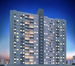 Apartamento à venda Rua  MARTIM BURCHARD   Apartamento residencial para venda, Brás, São Paulo - AP6450.