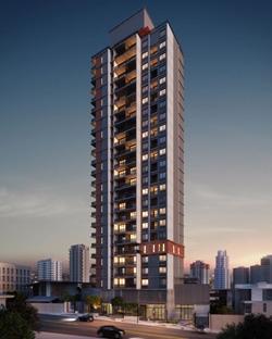 Kitnet à venda Rua  TURIASSU   Studio residencial para venda, Perdizes, São Paulo - ST2375.