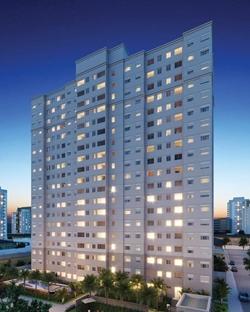 Apartamento à venda Rua  VISCONDE DE PARNAIBA   Apartamento residencial para venda, Brás, São Paulo - AP6372.
