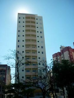 Apartamento à venda Rua  TRES DE MAIO   Apartamento residencial para venda, Jardim Olavo Bilac, São Bernardo do Campo - AP6057.