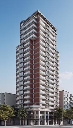 Kitnet à venda Rua  FRANCISCA MIQUELINA   Studio residencial para venda, Bela Vista, São Paulo - ST2326.