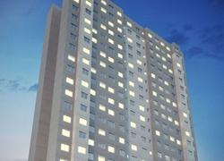 Apartamento à venda Rua  DONA ANA NERI   Apartamento residencial para venda, Cambuci, São Paulo - AP5920.