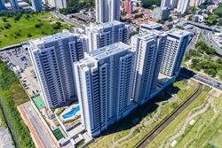 Apartamento à venda AV. INDUSTRIAL   Apartamento residencial para venda, Campestre, Santo André - AP5859.