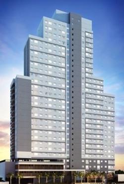 Apartamento à venda Rua  FRANCOIS COTY   Apartamento residencial para venda, Cambuci, São Paulo - AP5654.