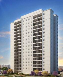 Apartamento à venda Rua  ALEXANDRE LEVI   Apartamento residencial para venda, Cambuci, São Paulo - AP4741.