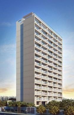 Apartamento à venda Rua  CANDIDO VALE   Apartamento residencial para venda, Tatuapé, São Paulo - AP4611.