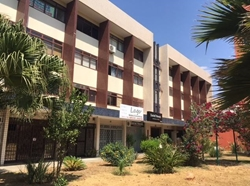 Sala para alugar CA 05  , EDIFICIO SOLARIUM CENTER