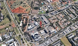 Loja para alugar SHLS   Loja para alugar -  280 m² por R$ 22.000/mês - Asa Sul - Brasília/DF - Esquina - Ampla - Excelente L