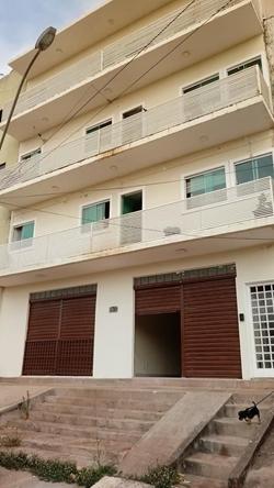 Apartamento para alugar QN 408 Conjunto G   Alugamos com Cartão de Crédito