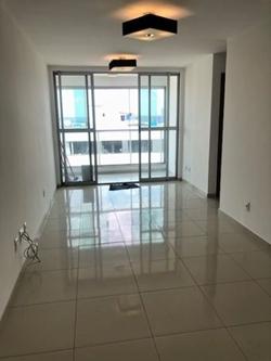 Apartamento para alugar AC 02