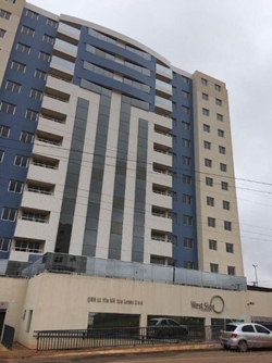 Apartamento para alugar QNN 11   Apartamento com 3 dormitórios para alugar, 67 m² por R$ 1.100,00/mês - Ceilândia Norte - Ceilândia/D