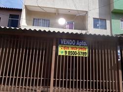 Apartamento à venda QS 16