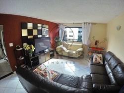 Apartamento à venda SHCES Quadra 703 Bloco J   CRUZEIRO NOVO - QUADRA 703 BLOCO J - 1º ANDAR, REFORMADO!