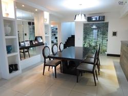 Casa à venda Região dos Lagos   Casa moderna a venda / Condomínio RK / 4 quartos / Churrasqueira / Paisagismo / Região dos Lagos / S