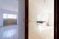 Apartamento para alugar QN 303 Conjunto 1   Apartamento com 2 dormitórios para alugar, 51 m² por R$ 900,00/mês - Samambaia Sul - Samambaia/DF