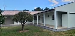 Casa à venda RODOVIA DF-0425 KM 1,5   Maravilhosa Praça ao lado
