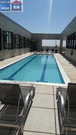 Apartamento à venda SETOR HOTELEIRO  , Confort INN 00677 -  Preço de ocasião! Flat todo mobiliado  Confort INN! Setor Hoteleiro! Entrada de Taguatinga