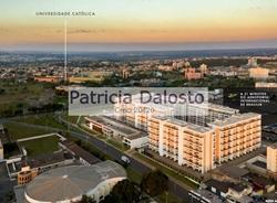 Apartamento à venda CSG 3  , Taguá Life Center