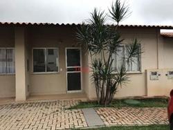 Casa à venda Rua 400 Lote 403   Casa no Residencial Porto Pilar com 02 quartos sendo 01 suíte à venda - Santa Maria/DF