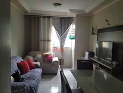 QN 408 Conjunto A Samambaia Norte Samambaia   Apartamento no Residencial Salvador com 02 quartos à venda - Samambaia/DF