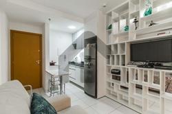 Apartamento para alugar SGCV   VENICE PARK SUL TODO MOBILIADO