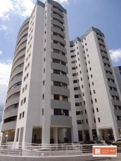 Apartamento para alugar Quadra 202   Apartamento com 4 dormitórios à venda, 165 m² por R$ 880.000,00 - Sul - Águas Claras/DF