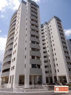 Apartamento à venda Quadra 202   Apartamento com 4 dormitórios à venda, 165 m² por R$ 880.000,00 - Sul - Águas Claras/DF