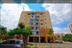 Apartamento à venda SQB 1 Bloco A Lazer e requinte!  São 3 quartos + 1 Reversível