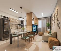 Apartamento à venda QE 38 Conjunto F   APENAS 20 MIL DE SINAL, PAGAMENTO FACILITADO
