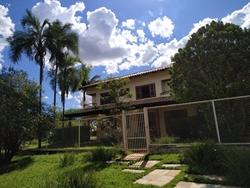 Casa à venda SMPW Quadra 24 Conjunto 4 Vista para RESERVA ECOLÓGICA  VISTA para Reserva - Muito verde