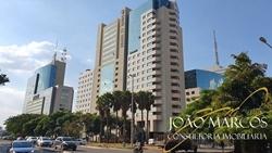 Hotel-Flat à venda SHS Quadra 6  , Meliã Brasil 21 Estudo proposta de pagamento