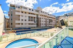 Apartamento para alugar CA 10  , Ed. Bellagio