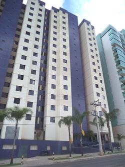 Apartamento para alugar Av Parque Águas Claras