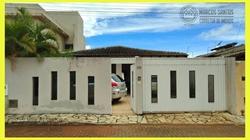 Casa à venda Rua  12 Vicente Pires  Rua vazada para a Estrutural