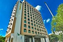Hotel-Flat à venda SETOR HOTELEIRO Projeção I , Comfort  Hotel Hotel oferece várias comodidades
