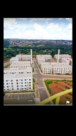 Apartamento à venda Quadra 01  , Conquista Residencial Ville
