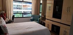 Apartamento à venda CLN 116 Bloco A