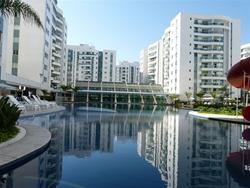 Apartamento à venda SMAS Trecho 1 C  , LIVING PARK SUL