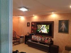 Casa à venda QR 308 Conjunto 6   Casa na Qr 308 conjunto 6 com 05 quartos à venda - Samambaia/DF
