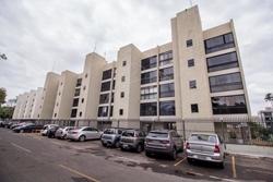 Apartamento para alugar SHCES Quadra 1409   Shces Quadra 1409 Villa Verde - 2 Quartos